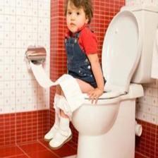 Penyakit Diare Anak